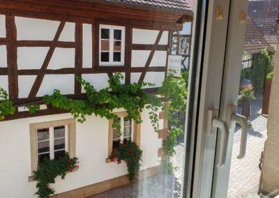 Ferienwohnung an der deutschen Weinstraße