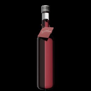 Roter Weinbergs Pfirsichlikör