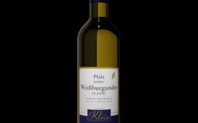 Weißburgunder Classic